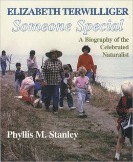 Elizabeth Terwilliger - Someone Special: A Biography of the Celebrated Naturalist