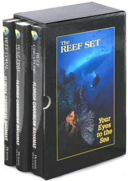 The Reef Set: Your Eyes on the Sea (Reef Coral Identification, Reef Fish Identification, Reef Creature Identification)