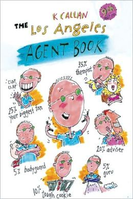 The Los Angeles Agent Book