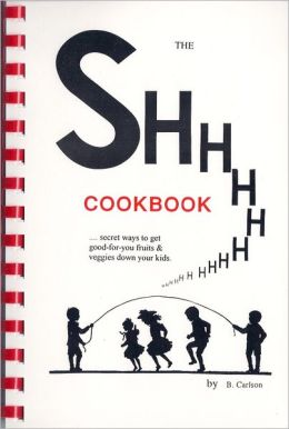 Shhh Cookbook