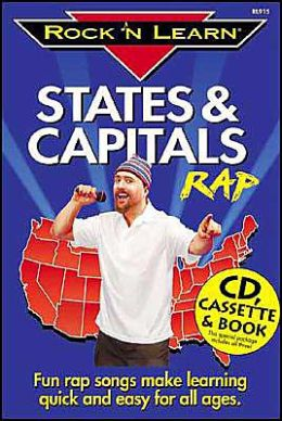 States and Capitals Rap
