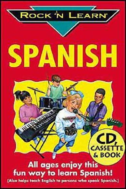 Spanish: All Ages Learn English