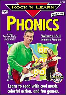 Phonics Volumes I & II