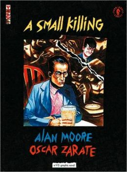 Small Killing (a VG Graphic Novel)