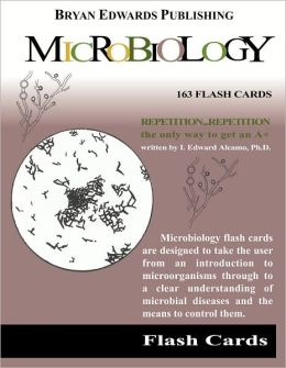 Microbiology: Flash Cards