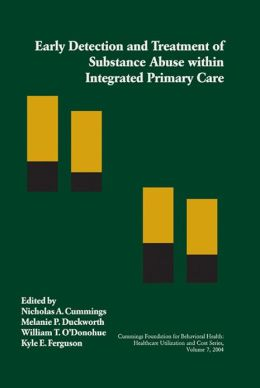 Early Detection and Treatment of Substance Abuse within Integrated Primary Care