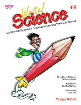 Write! Science