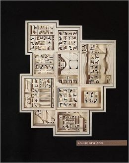 Louise Nevelson: Sculpture & Collages (October 1 - October 30, 1999)