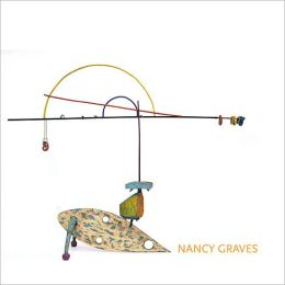 Nancy Graves: The Shining, Elusive Element