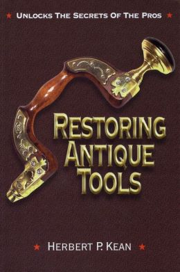 Restoring Antique Tools