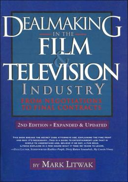 Dealmaking in the Film and Television Industry