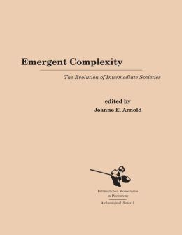 Emergent Complexity: The Evolution of Intermediate Societies