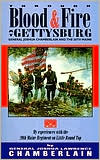 Through Blood and Fire at Gettysburg; General Joshua L. Chamberlain and the 20th Maine