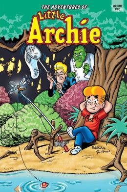 The Adventures of Little Archie, Volume 2