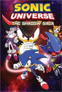 Sonic Universe: The Shadow Saga