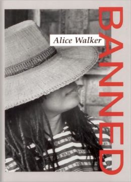 Alice Walker Banned
