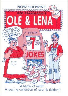 OLE and Lena Jokes Book 7