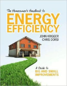 Homeowner's Handbook to Energy Efficiency