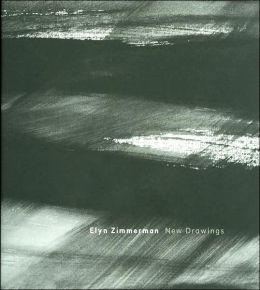 Elyn Zimmerman: New Drawings