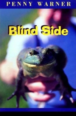 Blind Side (Connor Westphal Series #5)