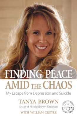 Finding Peace Amid the Chaos: My Escape from Depression and Suicide