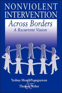 Nonviolent Intervention across Borders: A Recurrent Vision