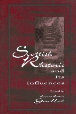 Scottish Rhetoric and Its Influences