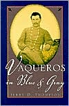 Vaqueros in Blue & Gray