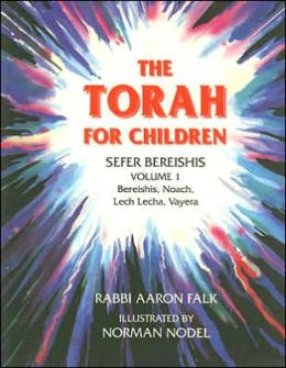 The Torah for Children, Vol. 1, Softcover