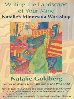 Writing the Landscape of Your Mind: Natalie's Minnesota Workshop