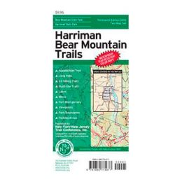 Harriman and Bear Mountain Trails