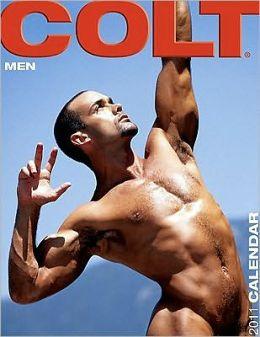 2011 Men Calendar