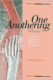 One Anothering,Volume 3
