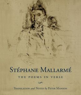 Stephane Mallarme: The Poems in Verse
