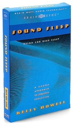 Sound Sleep: Relax for Deep Sleep- A Sound Approach to Conscious Evolution