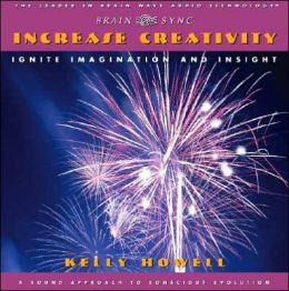 Increase Creativity: Ignite imagination and Insight