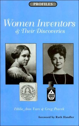 Women Inventors and Their Discoveries (Profiles Series)