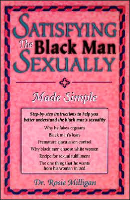 Satisfying the Black Man Sexually Made Simple