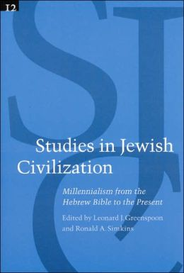 Millennialism from the Hebrew Bible to the Present