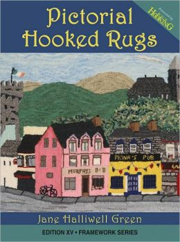 Pictorial Hooked Rugs