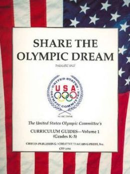 Share the Olympic Dream: Primary Grades