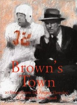 Brown's Town: 20 Famous Browns Talk Amongst Themselves