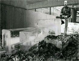 Retro/Active: The Work of Rafael Ferrer