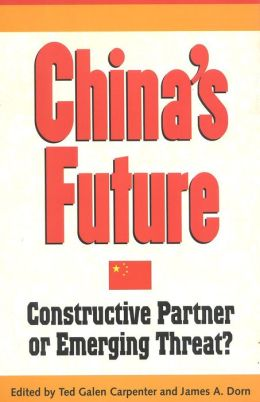 China's Future: Constructive Partner or Emerging Threat?