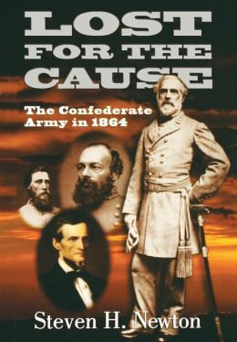 Lost for the Cause: The Confederate Army in 1865
