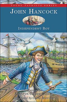 John Hancock: Independent Boy