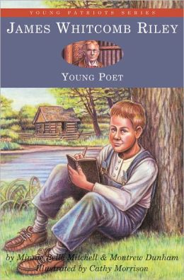 James Whitcomb Riley: Young Poet