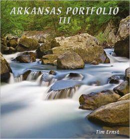 Arkansas Portfolio III