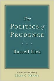 The Politics of Prudence
