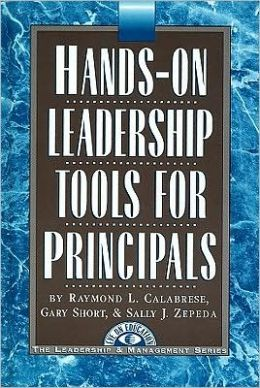 Hands-On Leadership Tools for Principals